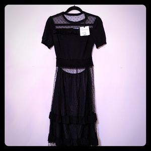 Brand New Red Valentino Fancy Party Dress